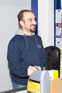 Murat Bibar